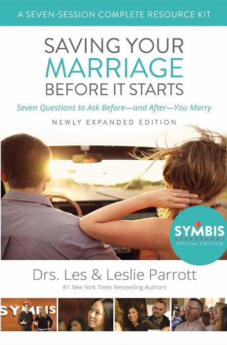 Saving Your Marriage Before It Starts Church-Wide Curriculum (Paperback)