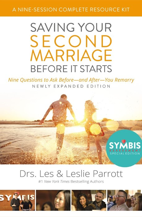 Saving Your Second Marriage Before It Starts Church-Wide Cur (Paperback)