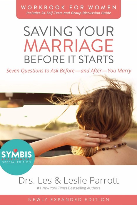 Saving Your Marriage Before It Starts Workbook For Women (Paperback)