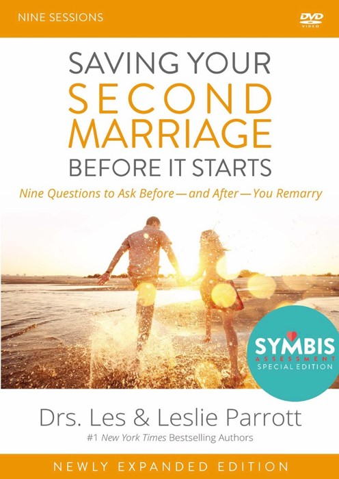 Saving Your Second Marriage Before It Starts: A DVD Study (DVD)