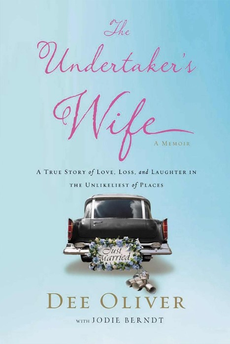 The Undertaker's Wife (Paperback)