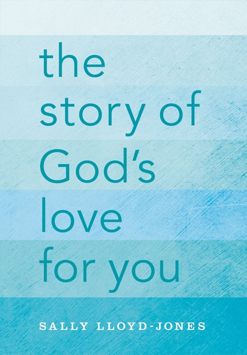 The Story Of God's Love For You (ITPE)