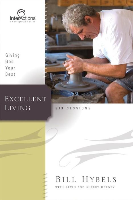 Excellent Living (Paperback)