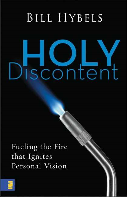 Holy Discontent (Hard Cover)