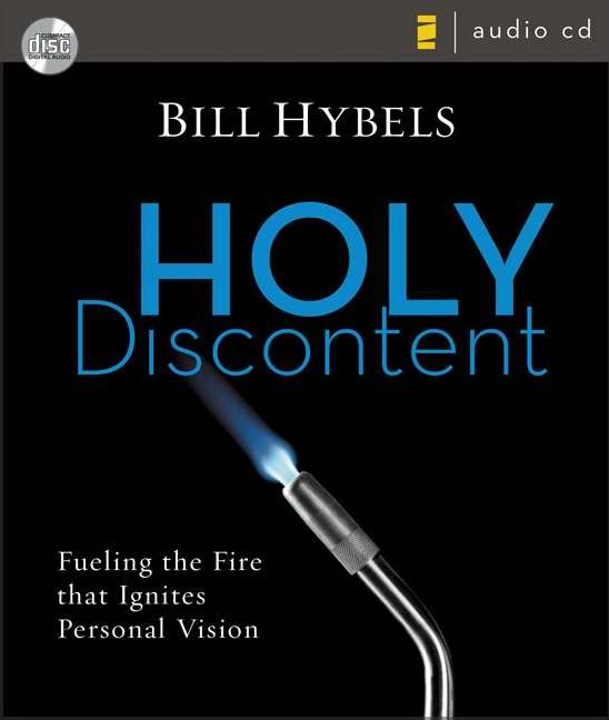 Holy Discontent (CD-Audio)