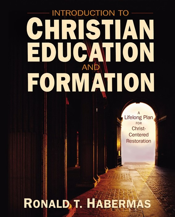 Introduction To Christian Education And Formation (Paperback)