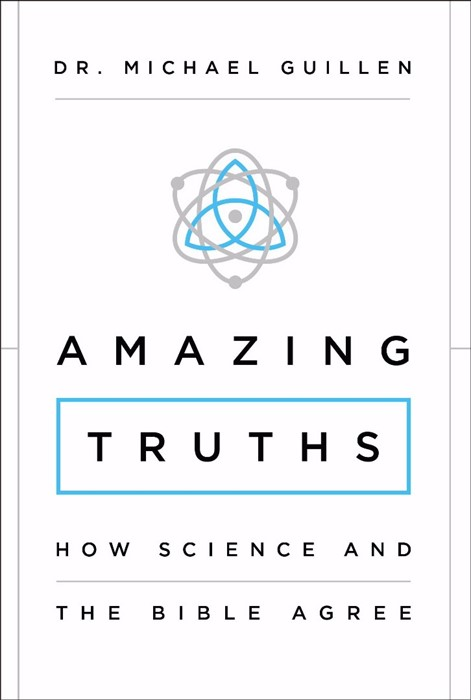 Amazing Truths (Paperback)