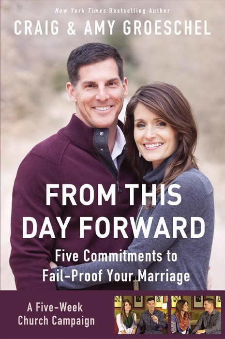 From This Day Forward Curriculum Kit (Paperback)