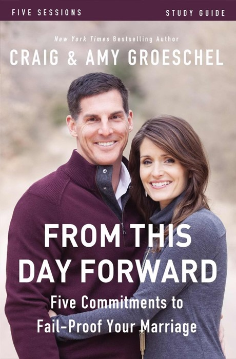 From This Day Forward Study Guide (Paperback)