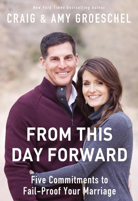 From This Day Forward (Paperback)