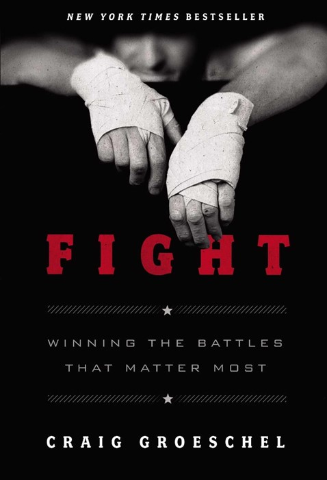 Fight (Hard Cover)