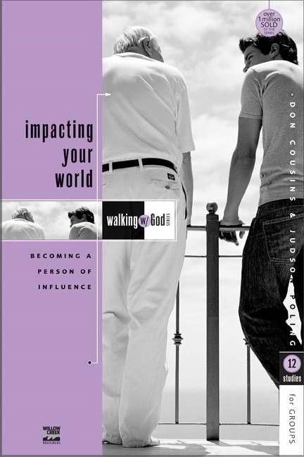 Impacting Your World (Paperback)