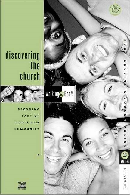 Discovering The Church (Paperback)
