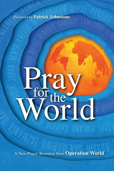 Pray For The World (Paperback)