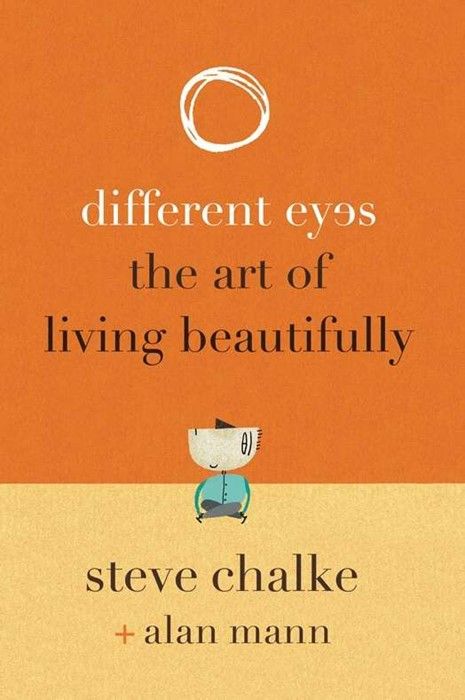 Different Eyes (Paperback)