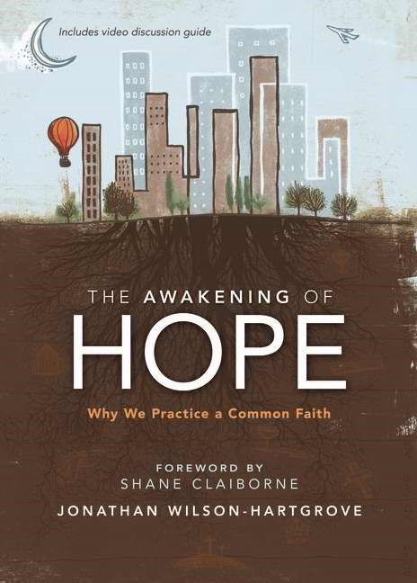 The Awakening Of Hope (Paperback)