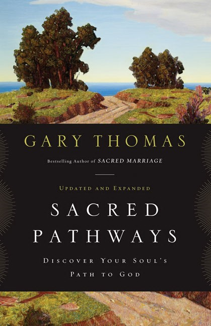 Sacred Pathways (Paperback)