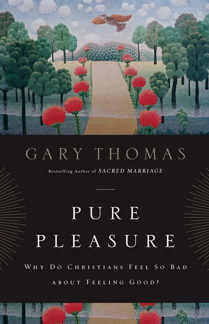 Pure Pleasure (Paperback)