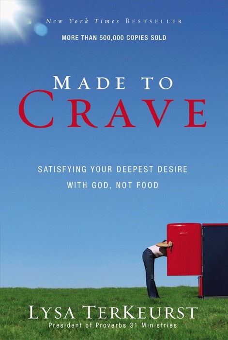 Made To Crave (Paperback)