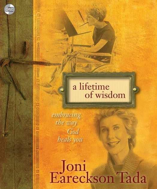 Lifetime Of Wisdom, A (CD-Audio)