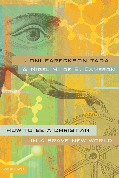 How To Be A Christian In A Brave New World (Paperback)