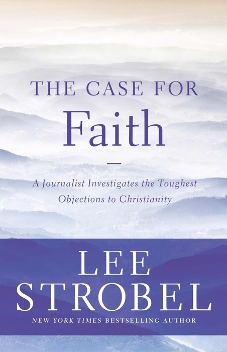 The Case For Faith (Paperback)