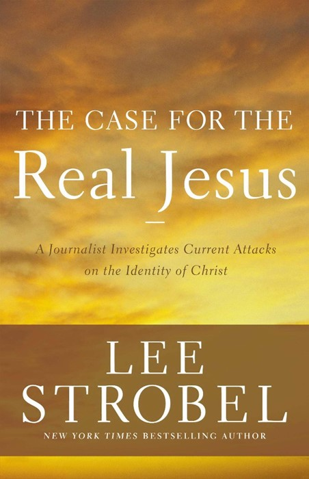 The Case For The Real Jesus (Paperback)