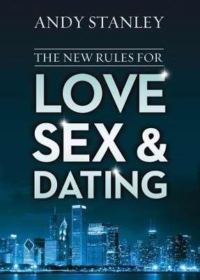 The New Rules For Love, Sex, And Dating Book With Dvd (Paperback)