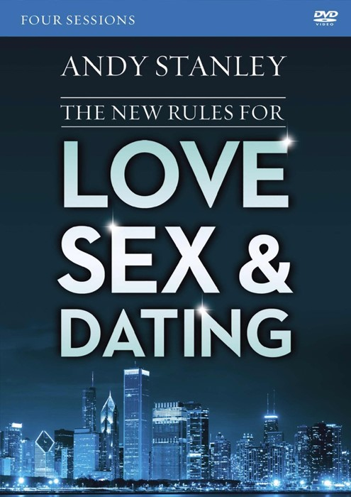 The New Rules For Love, Sex, And Dating: A Dvd Study (DVD)