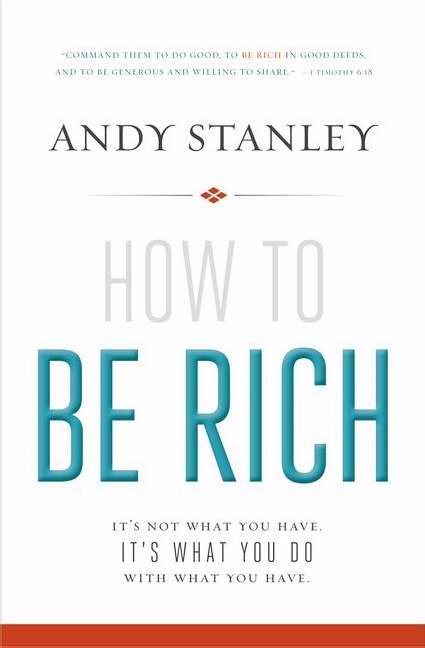How To Be Rich Book With DVD (Paperback w/DVD)