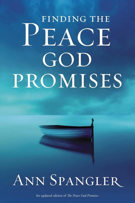 Finding The Peace God Promises (Paperback)