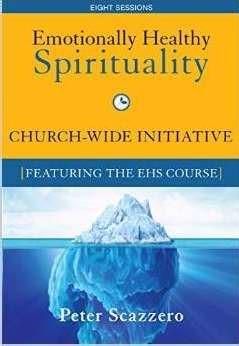 Emotionally Healthy Spirituality Church-Wide Initiative Kit (Pack)