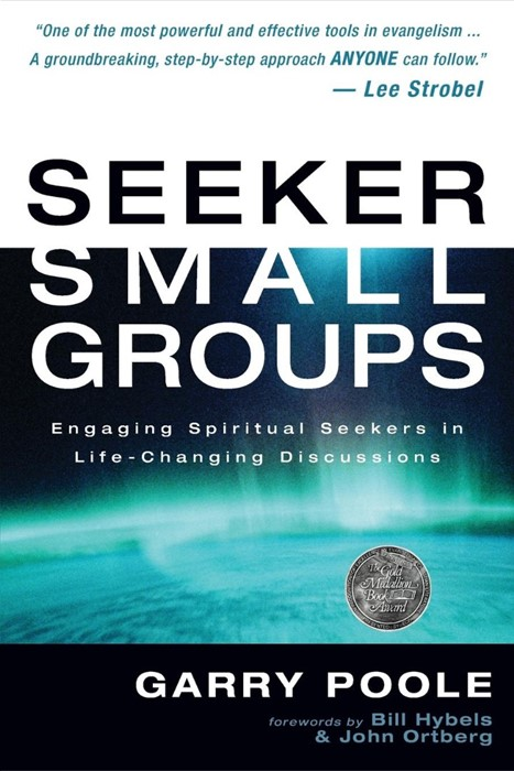 Seeker Small Groups (Paperback)