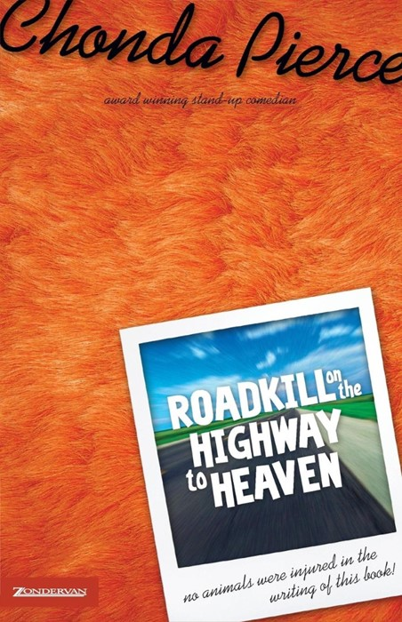 Roadkill On The Highway To Heaven (Paperback)