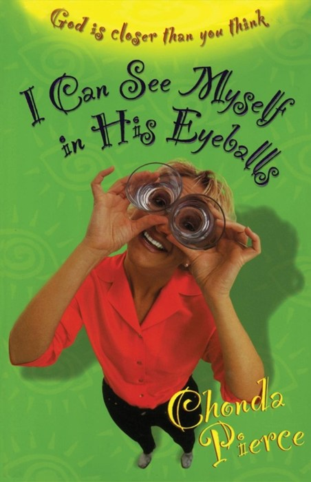 I Can See Myself In His Eyeballs (Paperback)