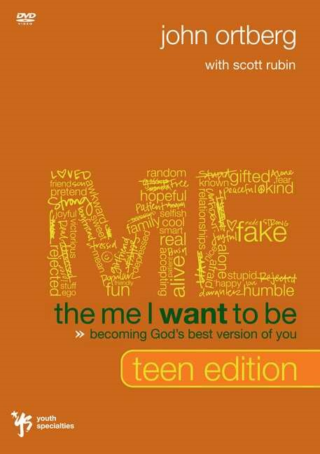 Me I Want To Be, Teen Edition, The DVD (DVD)