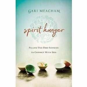 Spirit Hunger (Paper Back)