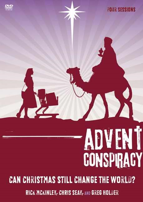 Advent Conspiracy (DVD)