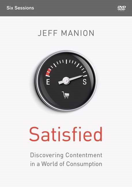 Satisfied: A Dvd Study (DVD)