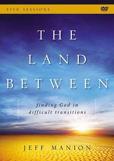 The Land Between: A Dvd Study (DVD)