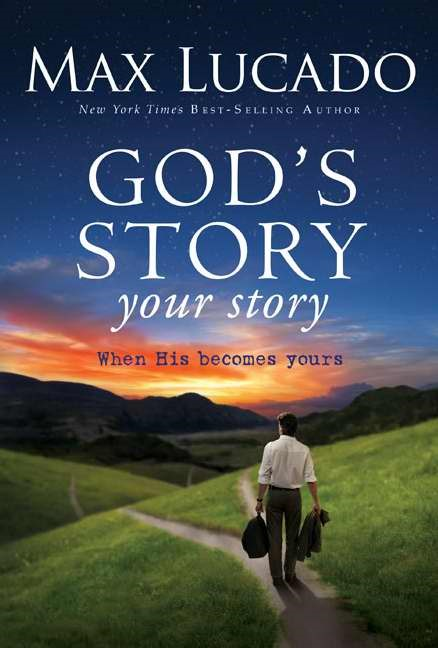 God's Story, Your Story (Hard Cover)