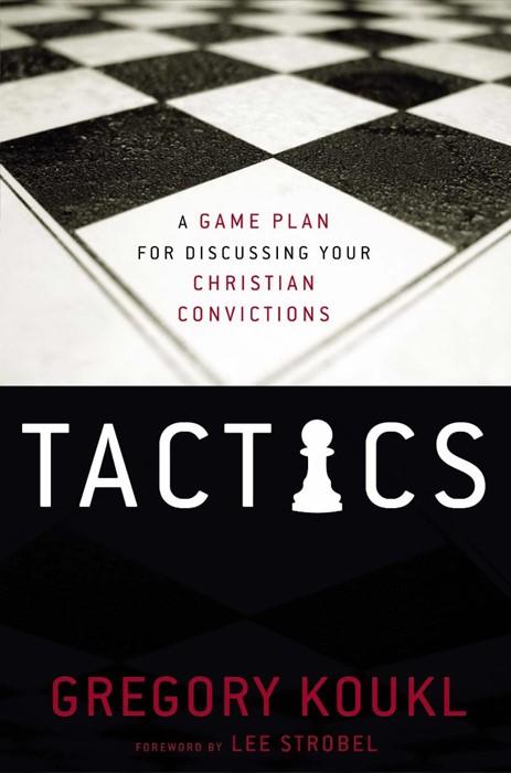 Tactics (Paperback)