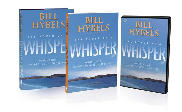 The Power Of A Whisper Curriculum Kit (Paperback w/DVD)