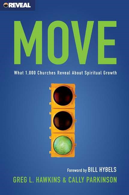 Move (Hard Cover)