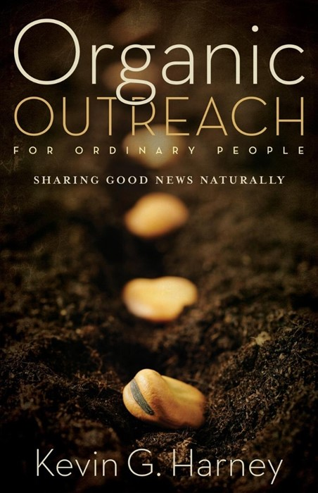 Organic Outreach For Ordinary People (Paperback)