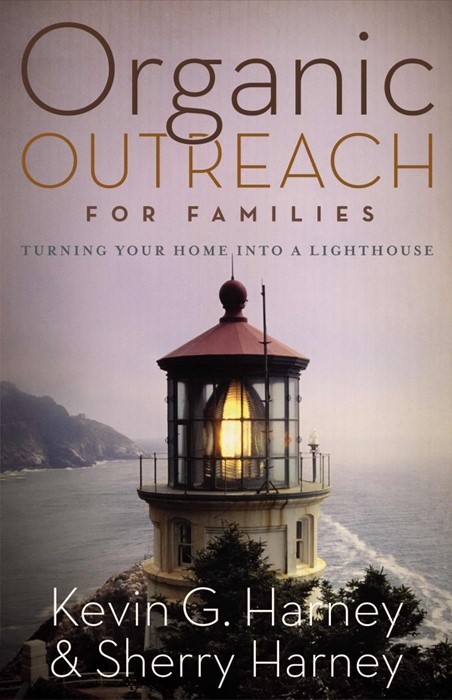 Organic Outreach For Families (Paperback)