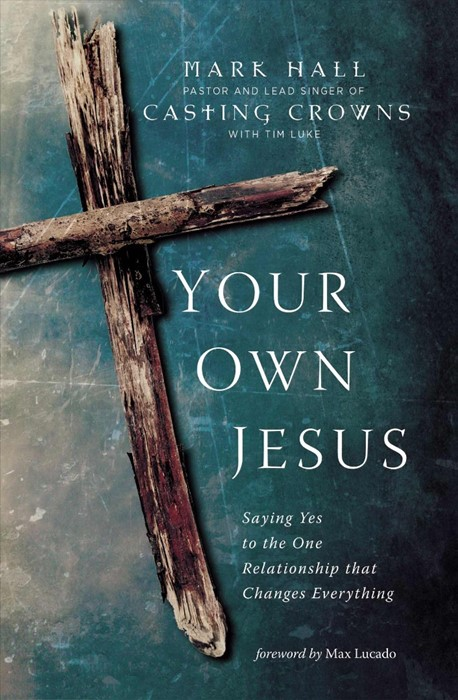 Your Own Jesus (Paperback)