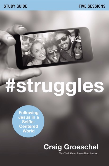#Struggles Study Guide With Dvd (Paperback w/DVD)