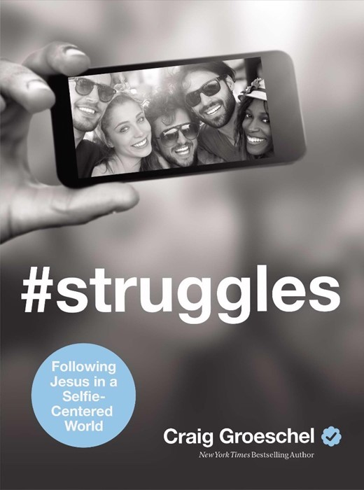 #Struggles (Hard Cover)