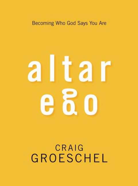 Altar Ego (Hard Cover)